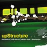 upStructure: electronica, electro-beat, downtempo