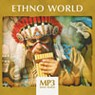 MP3 Music World. Ethno World