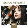 MP3 Music World. Asian Voyage